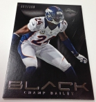 Panini America 2013 Black Football QC (5)