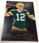 Panini America 2013 Black Football QC (6)