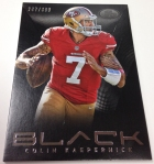 Panini America 2013 Black Football QC (7)