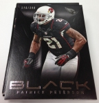 Panini America 2013 Black Football Teaser (10)