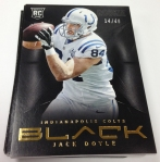 Panini America 2013 Black Football Teaser (11)