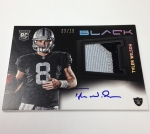 Panini America 2013 Black Football Teaser (12)