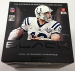Panini America 2013 Black Football Teaser (2)