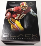 Panini America 2013 Black Football Teaser (22)