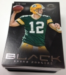 Panini America 2013 Black Football Teaser (23)