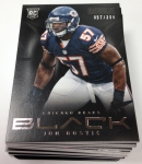 Panini America 2013 Black Football Teaser (24)