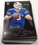 Panini America 2013 Black Football Teaser (25)
