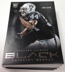Panini America 2013 Black Football Teaser (26)