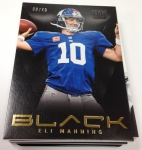Panini America 2013 Black Football Teaser (27)