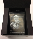 Panini America 2013 Black Football Teaser (3)