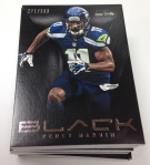 Panini America 2013 Black Football Teaser (37)