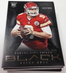 Panini America 2013 Black Football Teaser (39)