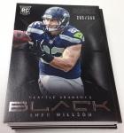Panini America 2013 Black Football Teaser (41)