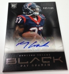 Panini America 2013 Black Football Teaser (46)