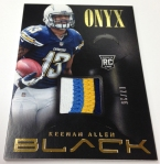 Panini America 2013 Black Football Teaser (47)