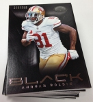 Panini America 2013 Black Football Teaser (6)