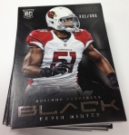Panini America 2013 Black Football Teaser (9)