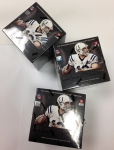 Panini America 2013 Black Football Teaser