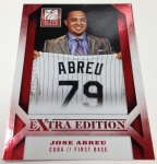 Panini America 2013 Elite Extra Edition Baseball QC (1)
