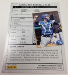 Panini America 2013 Elite Extra Edition Baseball QC (12)