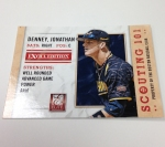 Panini America 2013 Elite Extra Edition Baseball QC (13)