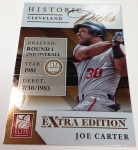 Panini America 2013 Elite Extra Edition Baseball QC (15)