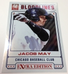 Panini America 2013 Elite Extra Edition Baseball QC (16)