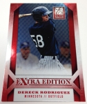 Panini America 2013 Elite Extra Edition Baseball QC (2)