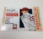 Panini America 2013 Elite Extra Edition Baseball QC (21)