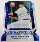 Panini America 2013 Elite Extra Edition Baseball QC (25)