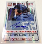 Panini America 2013 Elite Extra Edition Baseball QC (30)