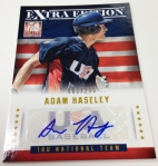Panini America 2013 Elite Extra Edition Baseball QC (38)