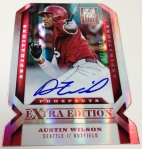 Panini America 2013 Elite Extra Edition Baseball QC (40)