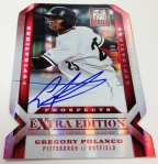 Panini America 2013 Elite Extra Edition Baseball QC (42)