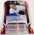 Panini America 2013 Elite Extra Edition Baseball QC (43)