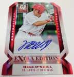 Panini America 2013 Elite Extra Edition Baseball QC (45)