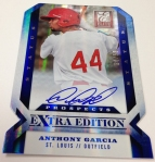 Panini America 2013 Elite Extra Edition Baseball QC (51)