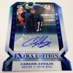 Panini America 2013 Elite Extra Edition Baseball QC (52)