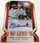 Panini America 2013 Elite Extra Edition Baseball QC (54)