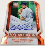 Panini America 2013 Elite Extra Edition Baseball QC (55)