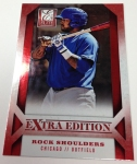 Panini America 2013 Elite Extra Edition Baseball QC (6)