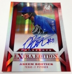 Panini America 2013 Elite Extra Edition Baseball QC (62)