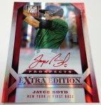 Panini America 2013 Elite Extra Edition Baseball QC (63)