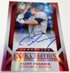 Panini America 2013 Elite Extra Edition Baseball QC (64)