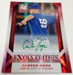 Panini America 2013 Elite Extra Edition Baseball QC (65)