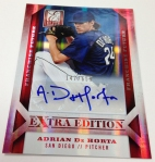Panini America 2013 Elite Extra Edition Baseball QC (67)