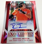 Panini America 2013 Elite Extra Edition Baseball QC (71)