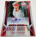 Panini America 2013 Elite Extra Edition Baseball QC (73)