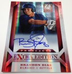 Panini America 2013 Elite Extra Edition Baseball QC (74)