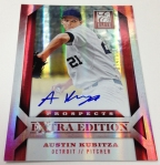 Panini America 2013 Elite Extra Edition Baseball QC (76)